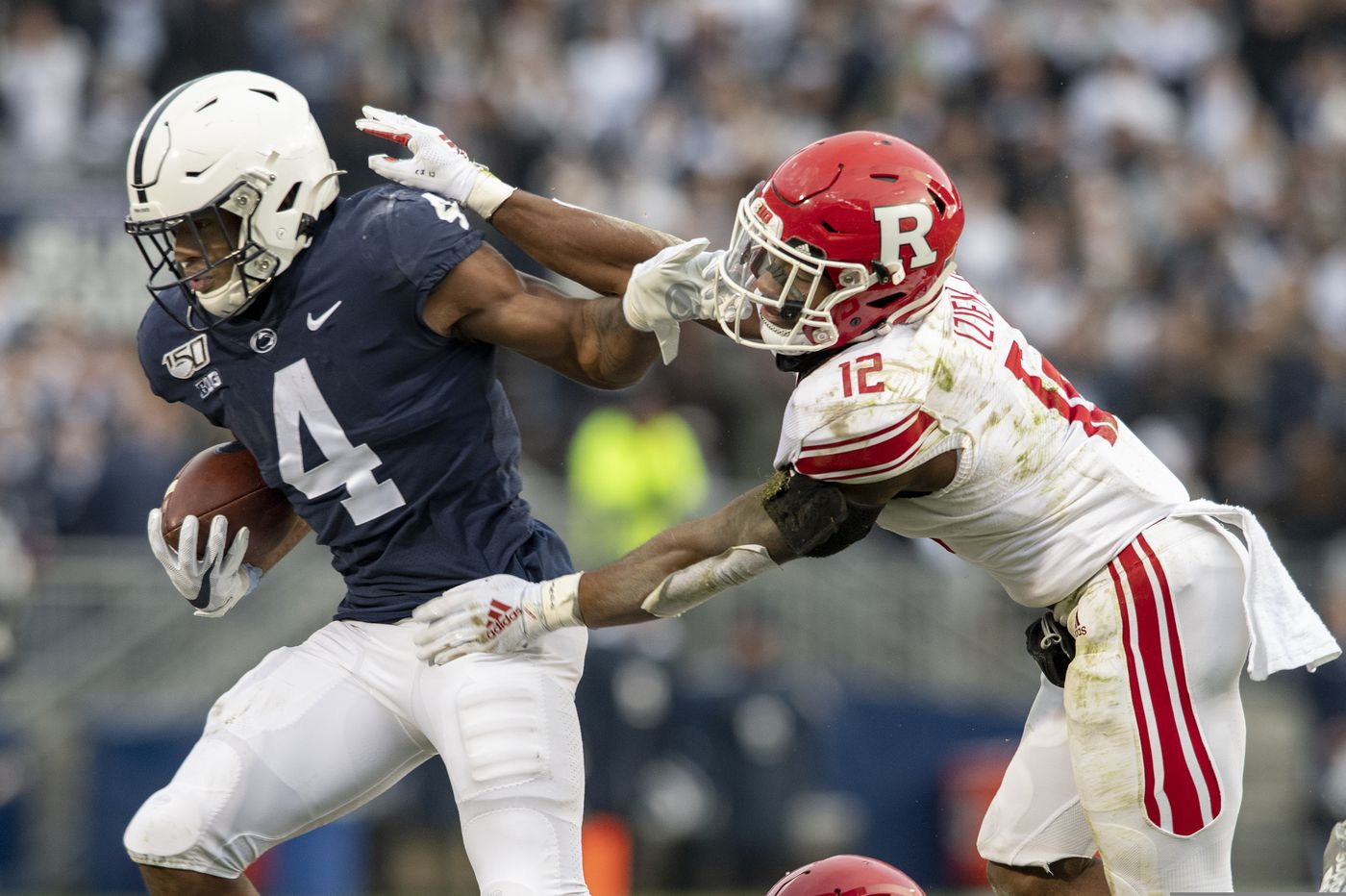 Three takeaways from Penn State's 27-6 victory over Rutgers