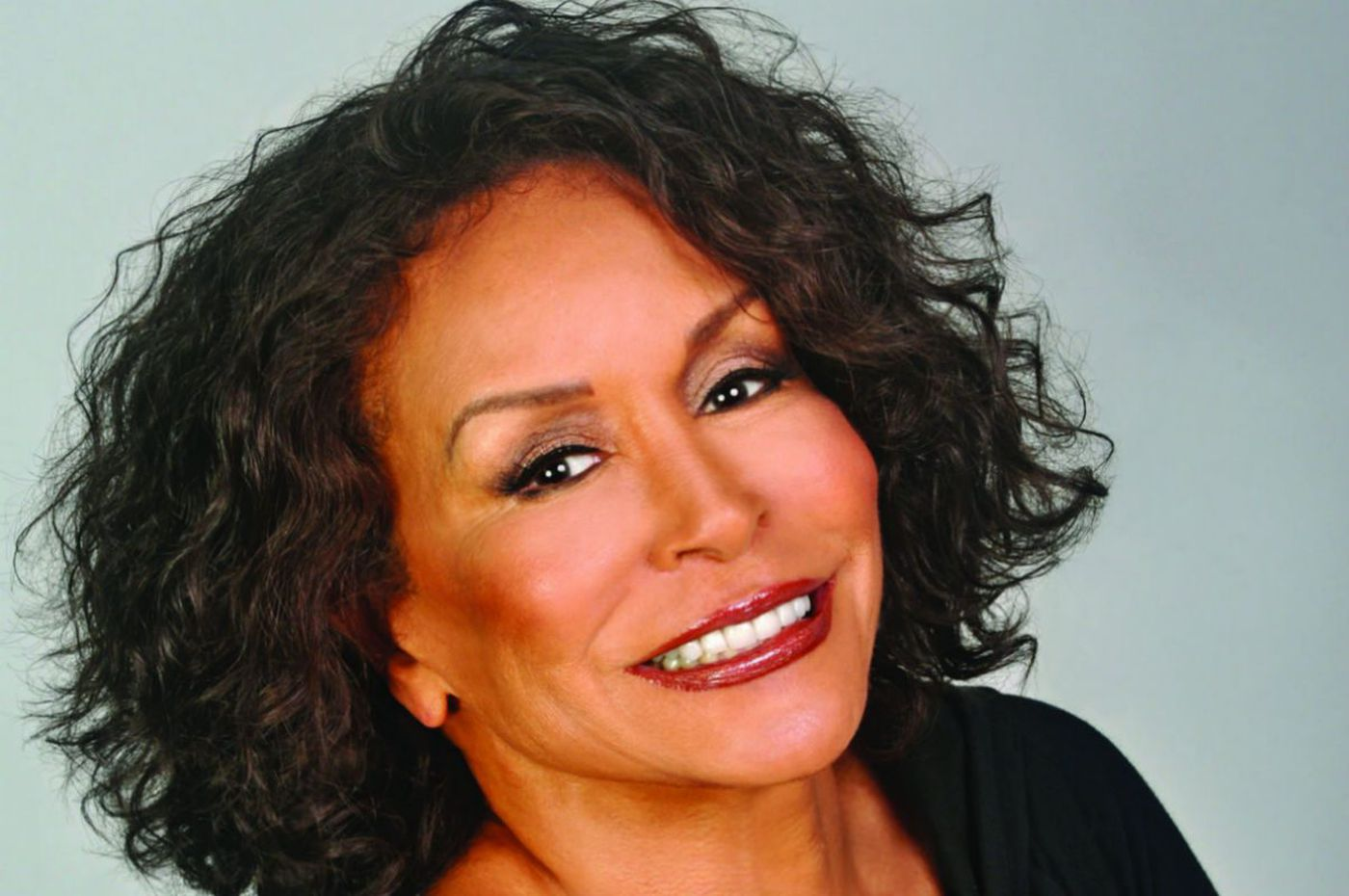 Freda Payne channels Ella Fitzgerald in 'Ella: First Lady of Song' at Delaware Theatre Company