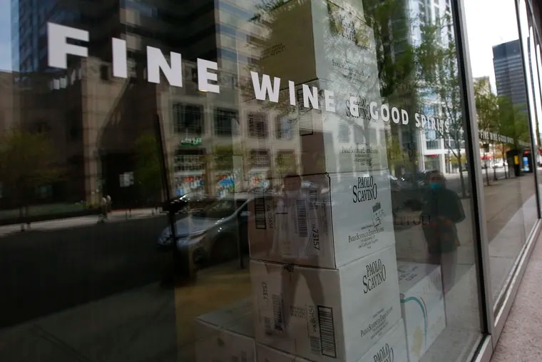 Pennsylvania's state-run liquor system will begin rationing sales of a few dozen products.