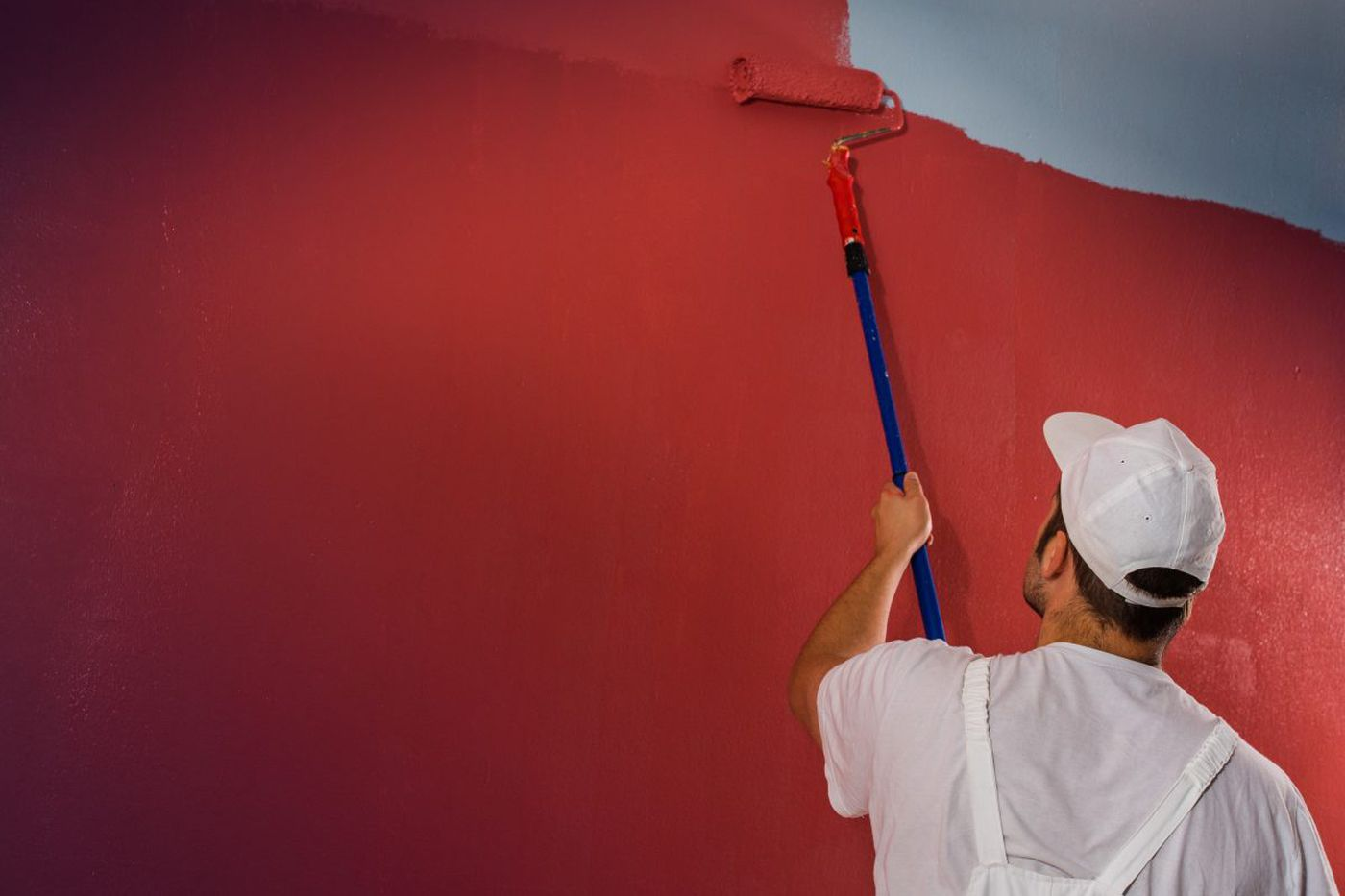 Tips on when you should hire a painting pro