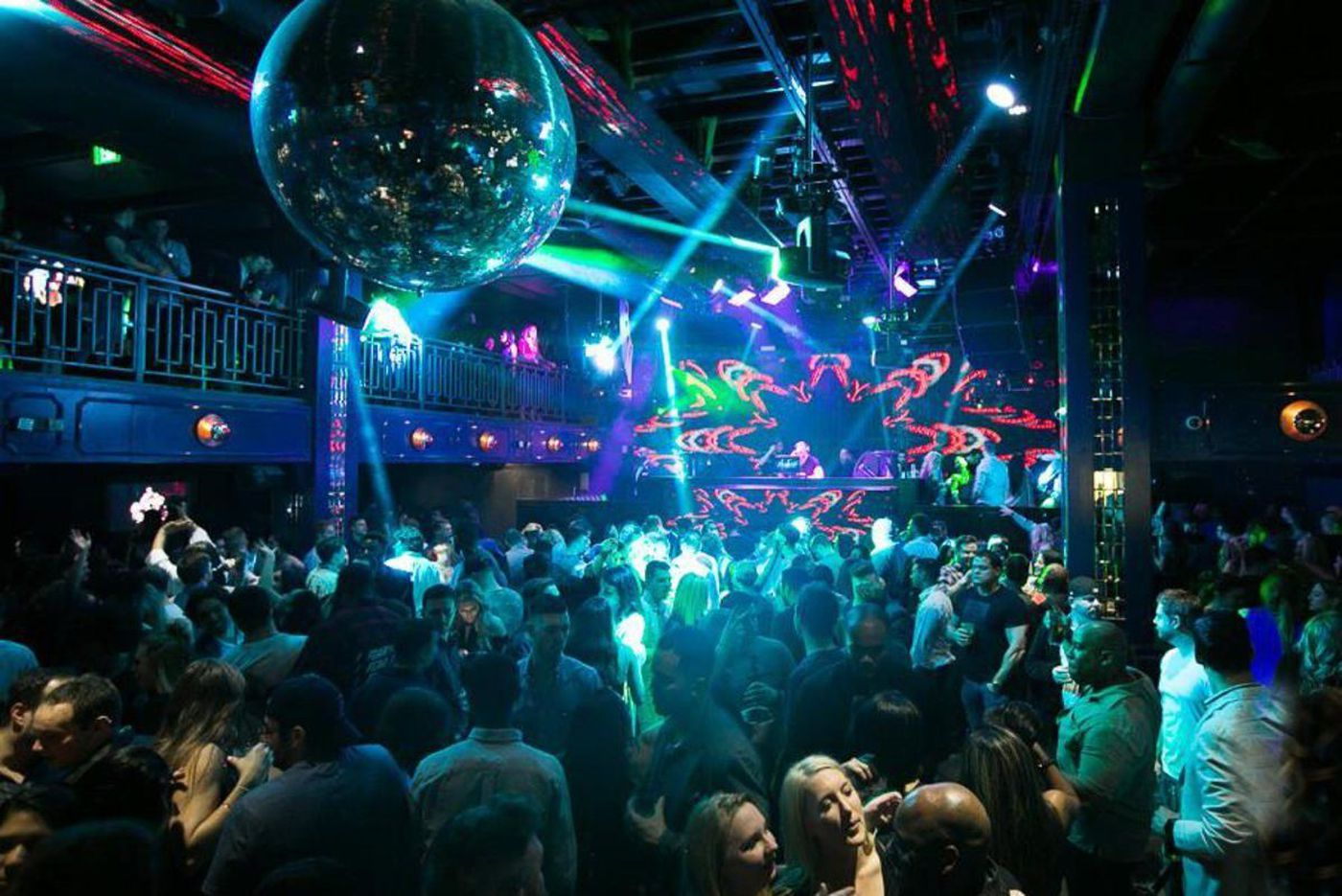 NOTO nightclub owners plan new floors of offices and dwellings atop dance venue