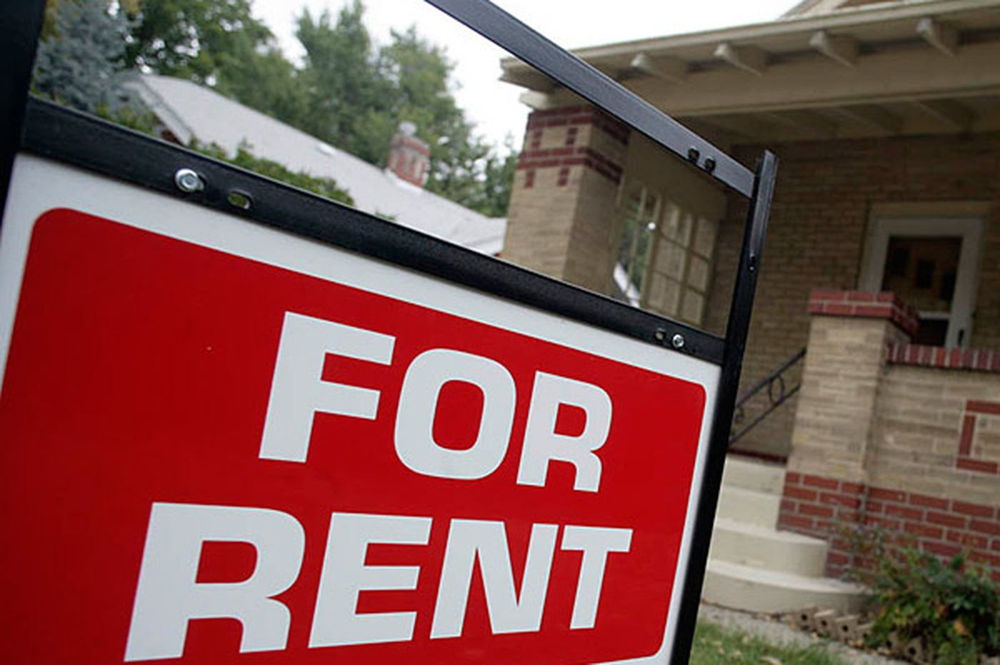 December rent rankings: Philadelphia ends year about where it began