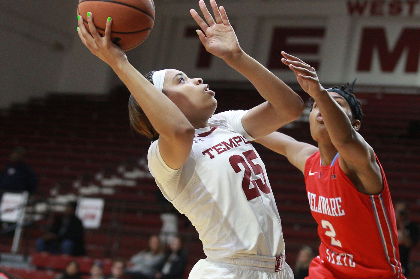 Women's college basketball: Going through contenders for City Six player of the year