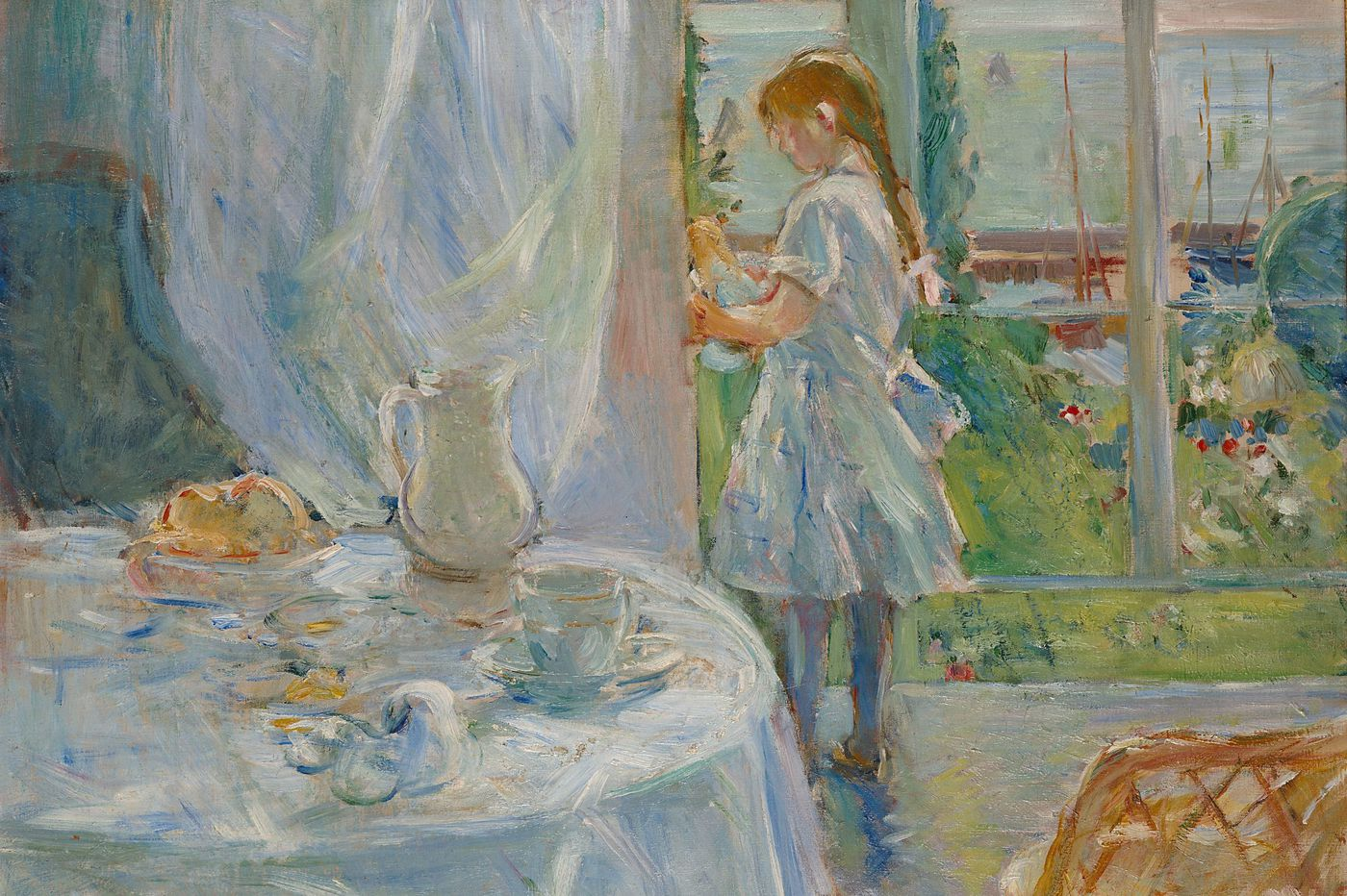 Philadelphia's art museums feature Dior, Berthe Morisot, Winslow Homer, more in fall 2018