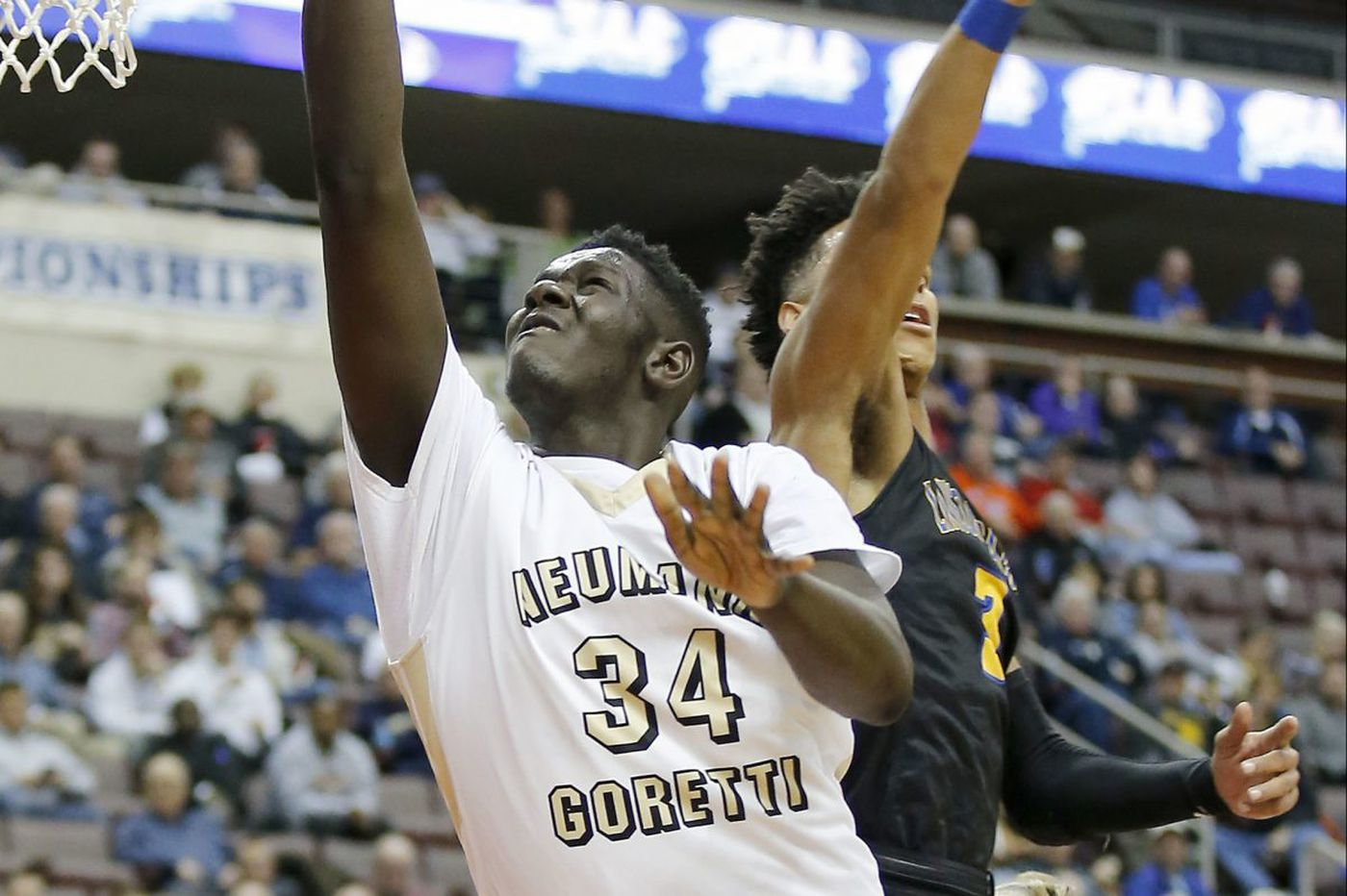 Sunday's Pa. roundup: Neumann-Goretti boys' basketball outlasts Father Judge in overtime