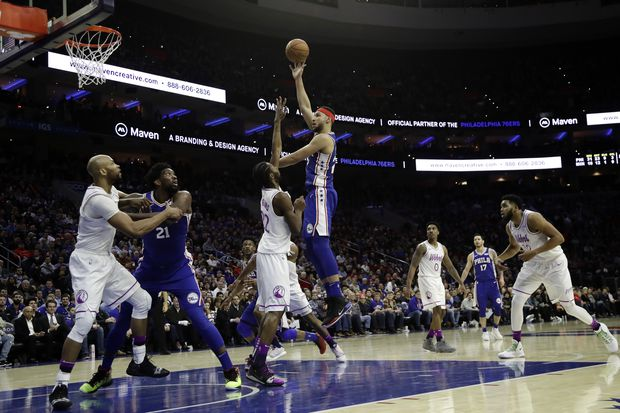 Sixers' Ben Simmons is worthy of NBA All-Star recognition