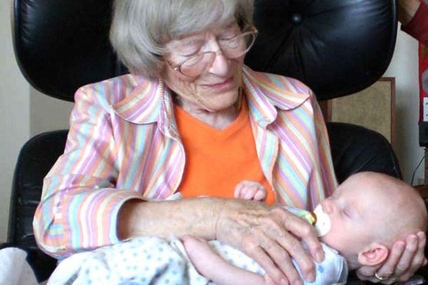 Marga Forester, 90, Holocaust survivor
