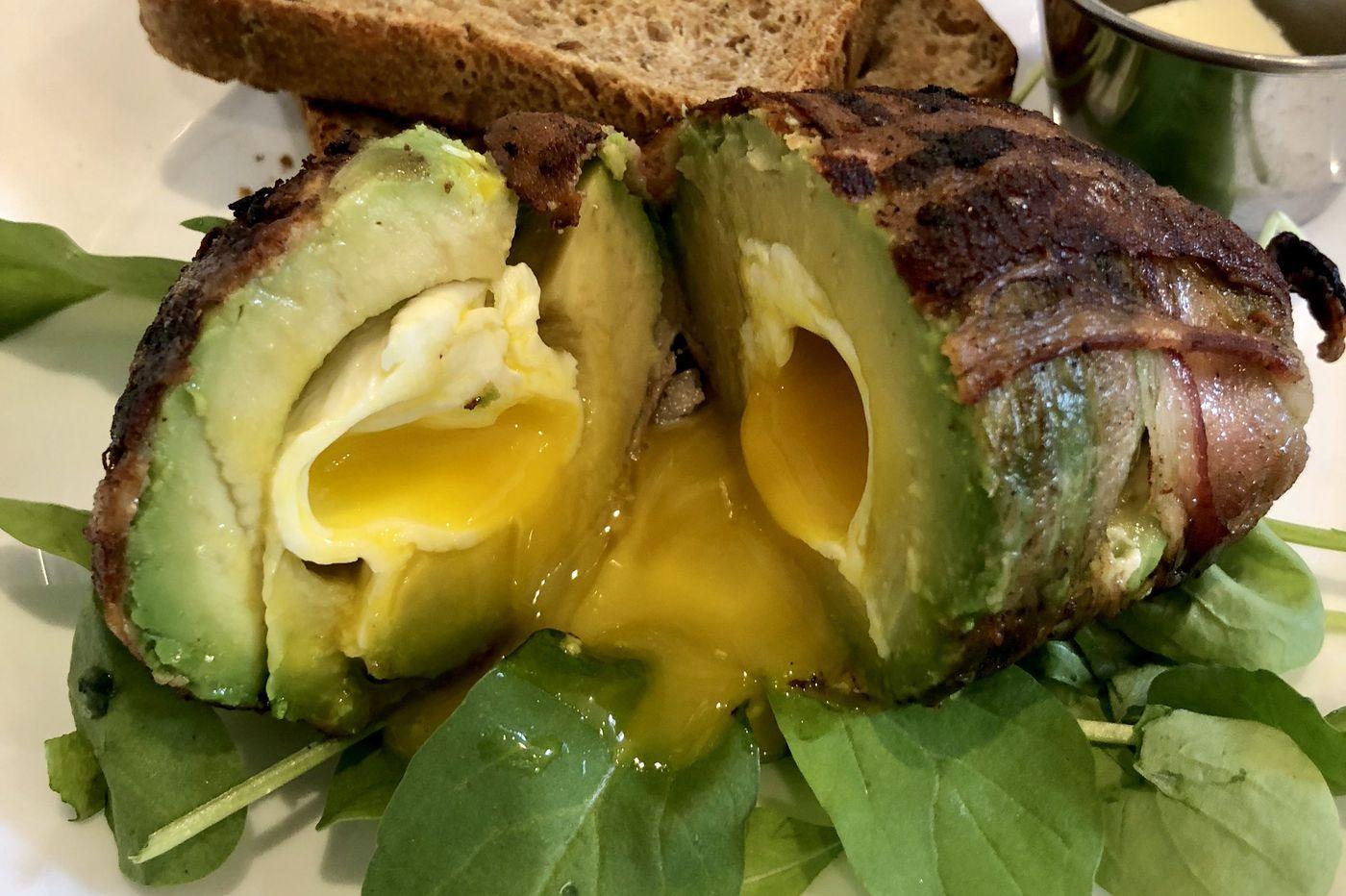 Egging them on in Fishtown | Let's Eat