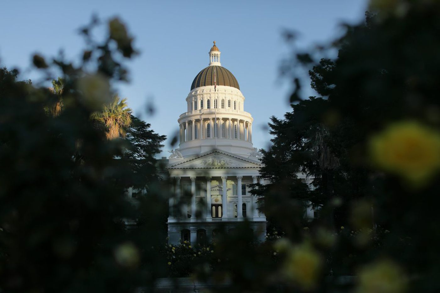 Will California outmaneuver a new federal cap on tax deductions?