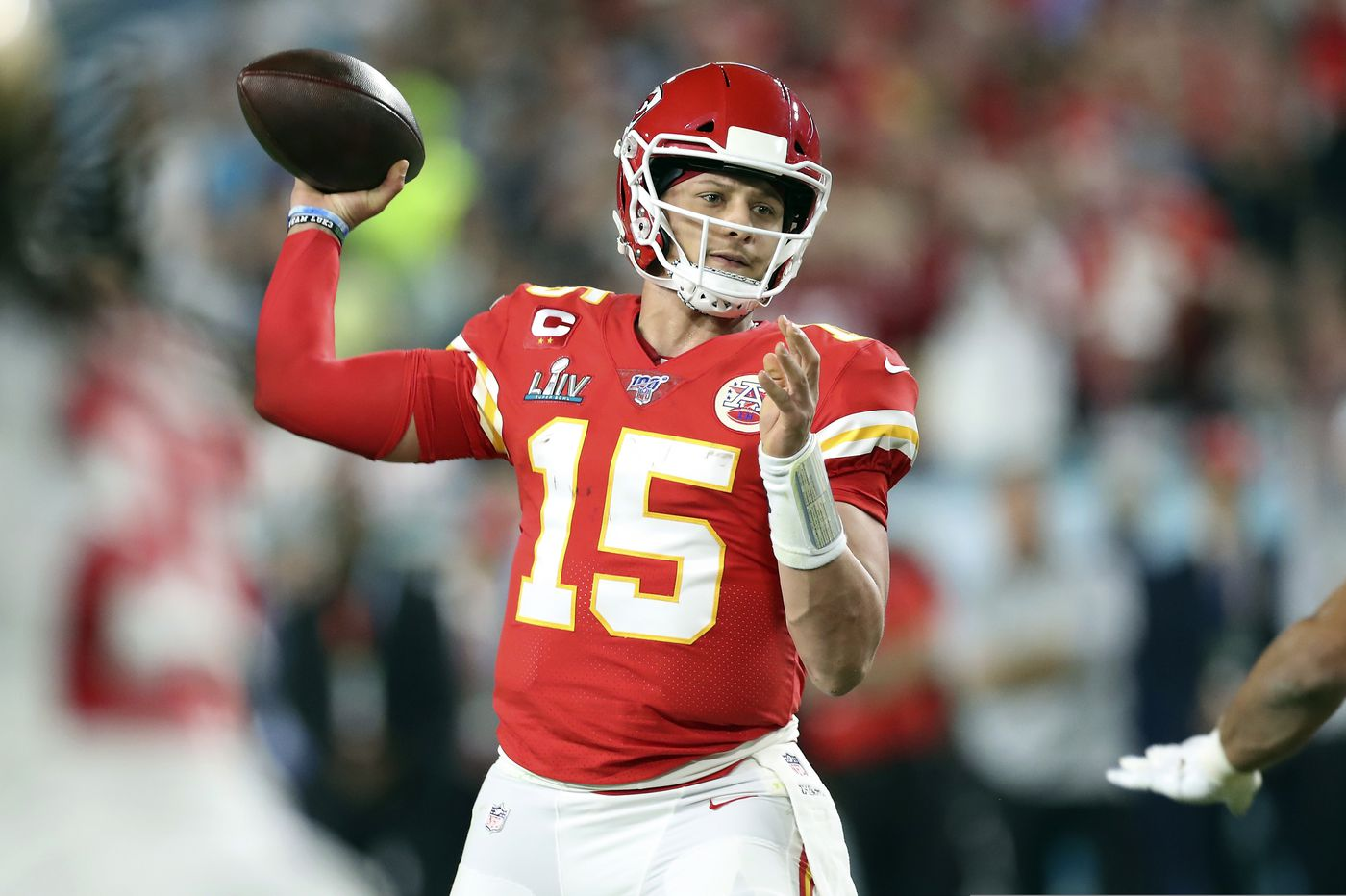 Patrick Mahomes answers to snub on NFL top 100 list, Iowa football under fire for racial bias and bullying, and other sports news