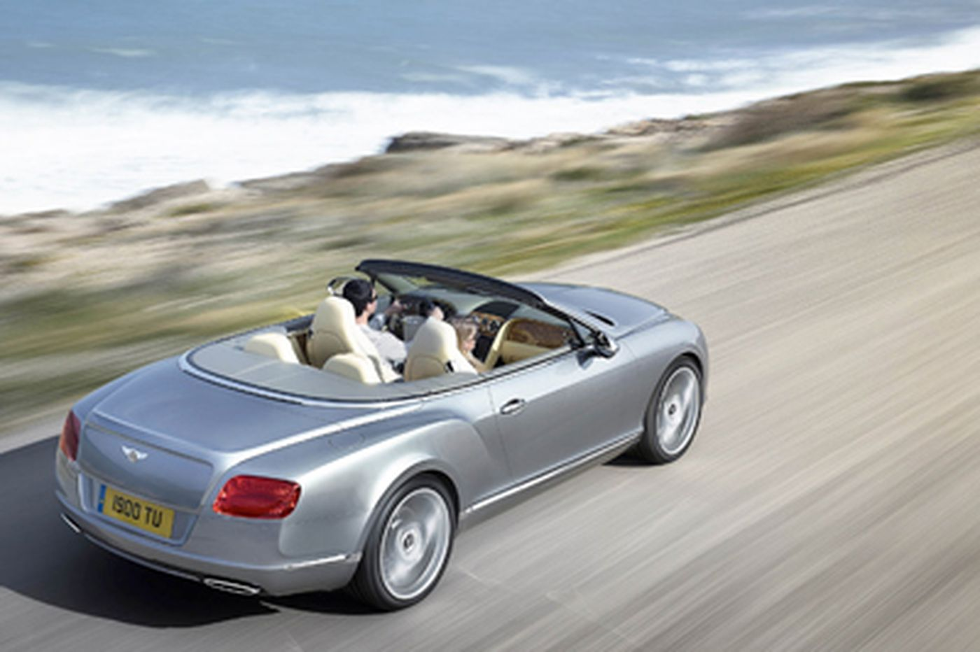Driver's Seat: How to spend that cool million on wheels