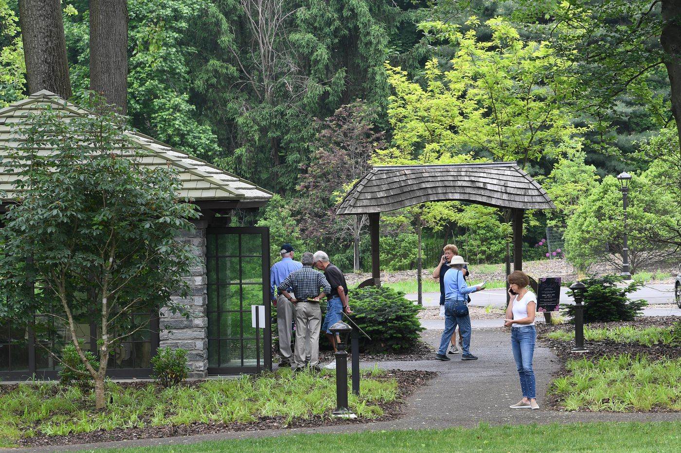 Don't let the Lower Merion School District plunder our precious open space   Editorial