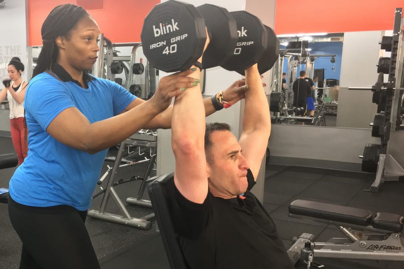 Blink's new gyms in Philly show how fitness is surging