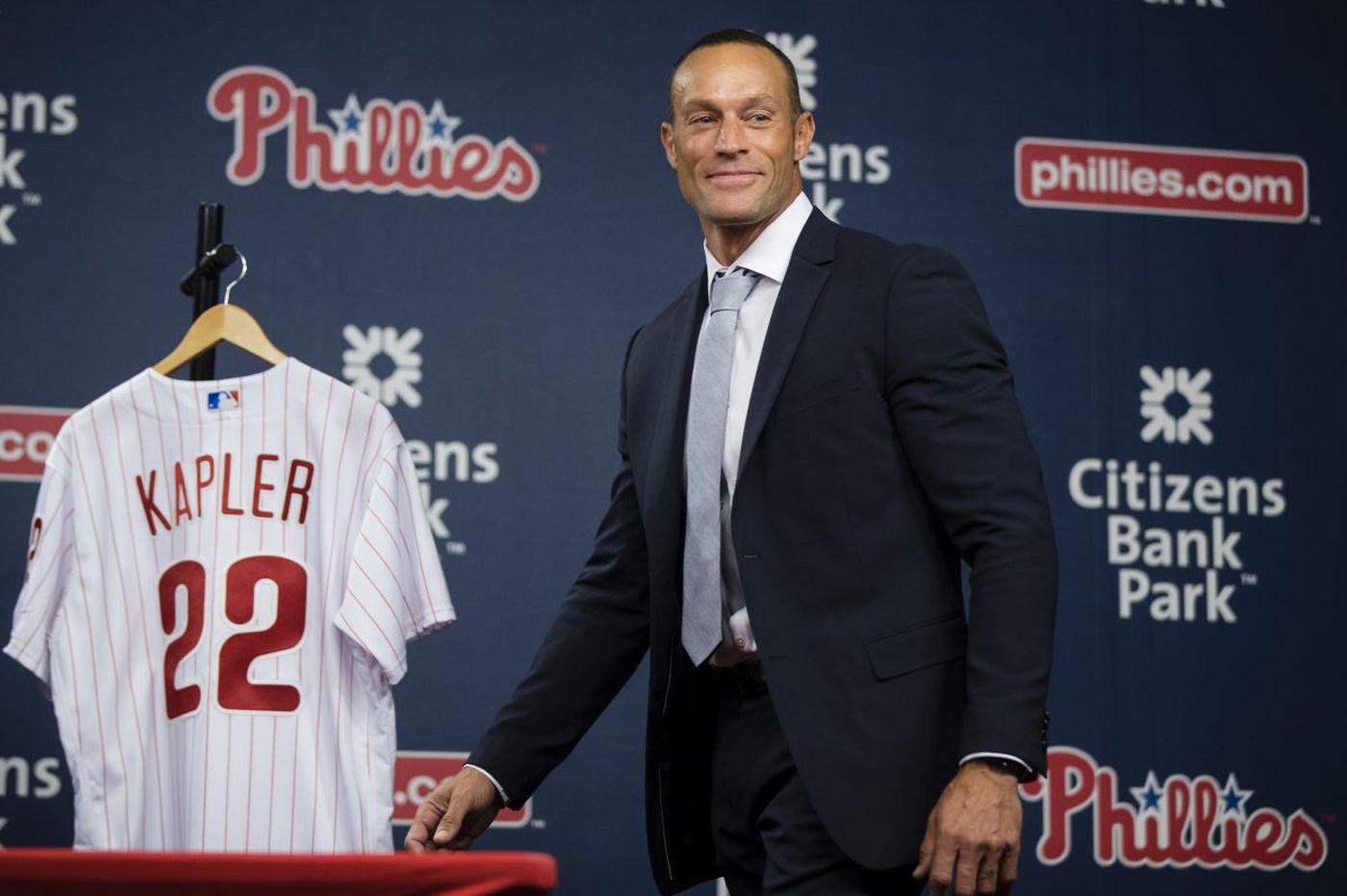 Phillies hire Jim Gott for bullpen coach as staff slowly forms