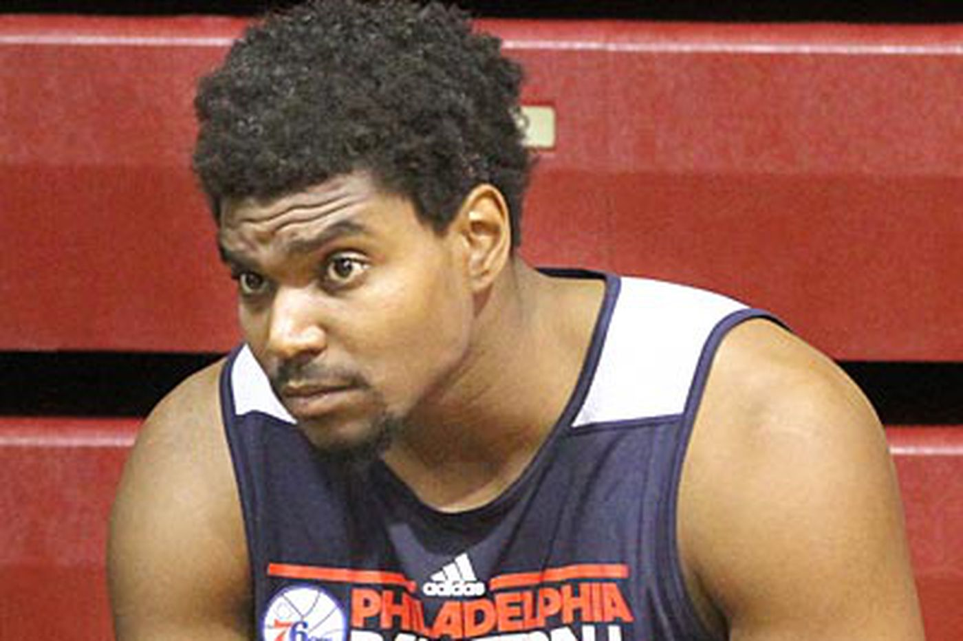 Andrew Bynum expected to join 76ers on Wednesday