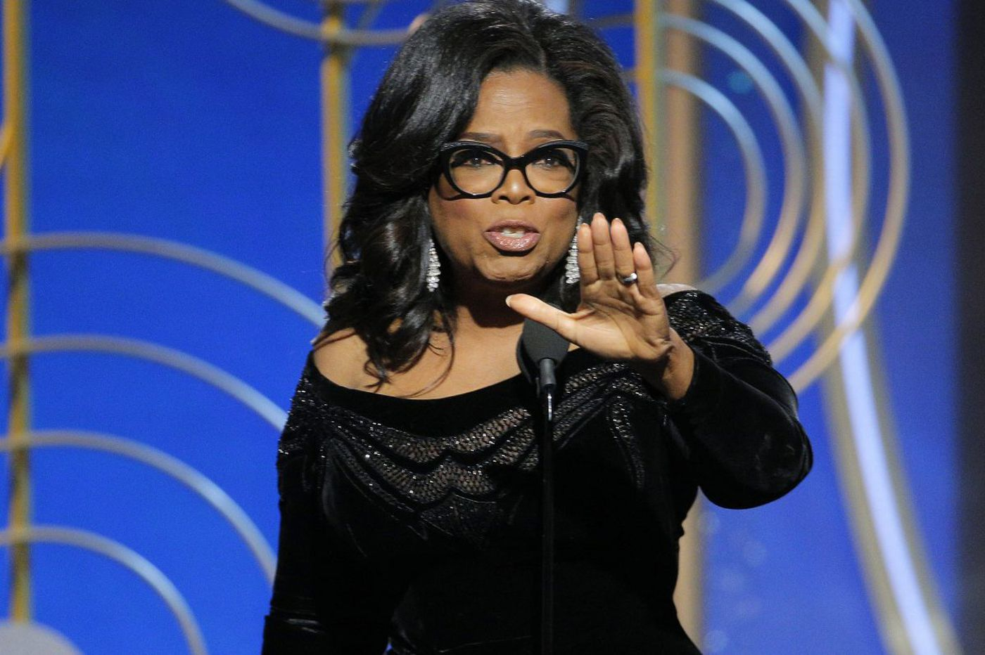 Oprah 2020 mania proves the American presidency is badly broken | Will Bunch