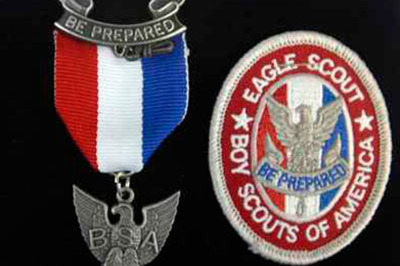 N.J. Eagle Scout accused of sexually assaulting 5 boys