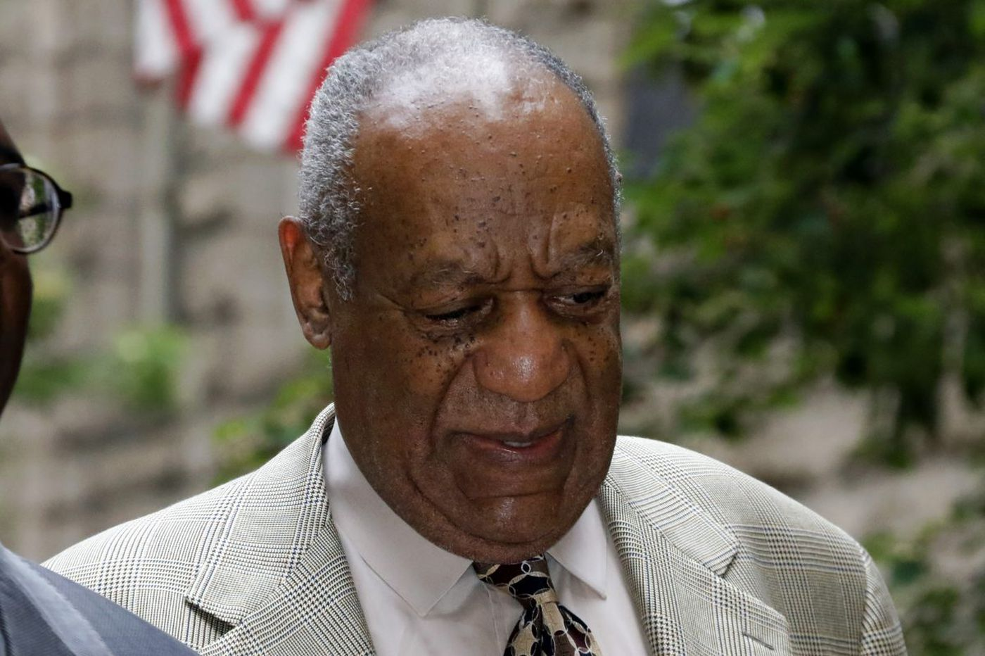 We cannot deny the racial aspect of the Cosby sex assault trial