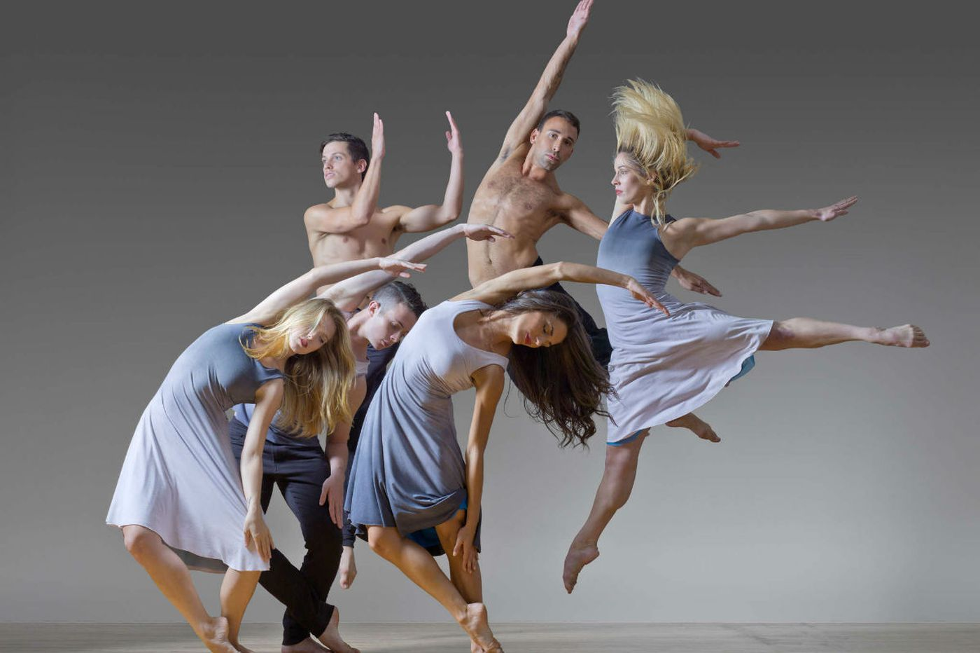 Parsons Dance at the Prince: Promising and enchanting