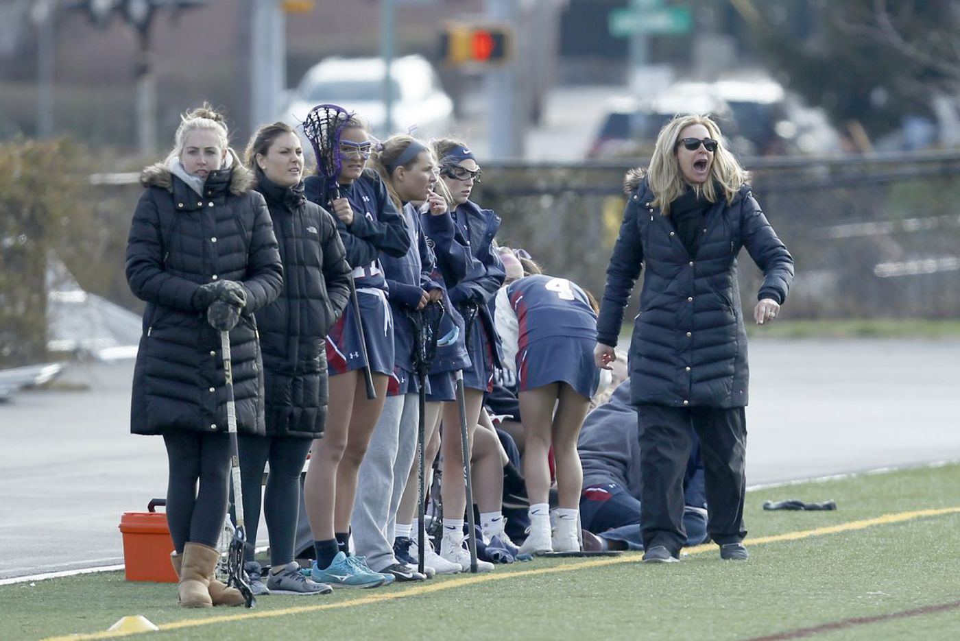 Coach Jenny Duckenfield looks to bring Cardinal O'Hara lacrosse to new heights