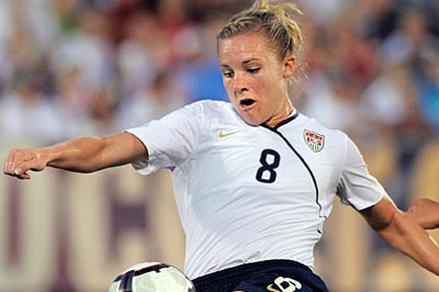 U.S. women to play Mexico in World Cup tune-up Sunday
