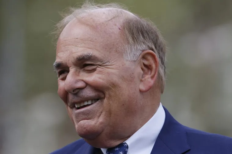 Former Pennsylvania Gov. Ed Rendell signed a law in 2003 law freeing investment bankers to sell swaps and other derivatives to Pennsylvania local governments.