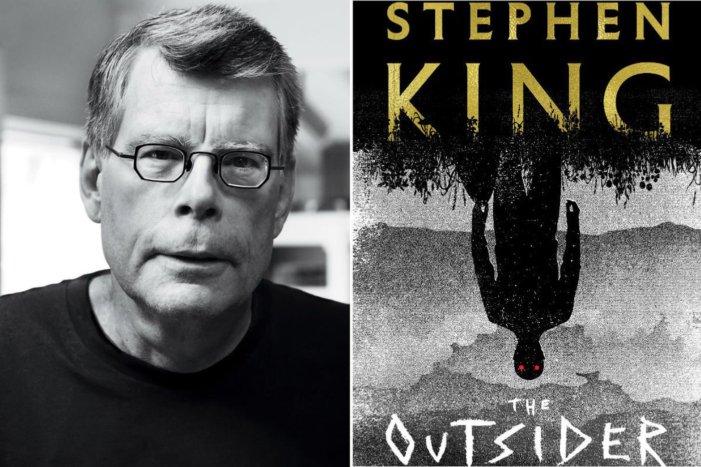 Stephen King's 'The Outsider': A thrill ride from an American classic writer