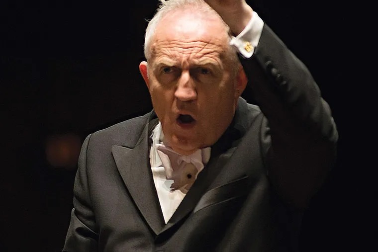 Choral Arts Philadelphia SHARON TORELLO