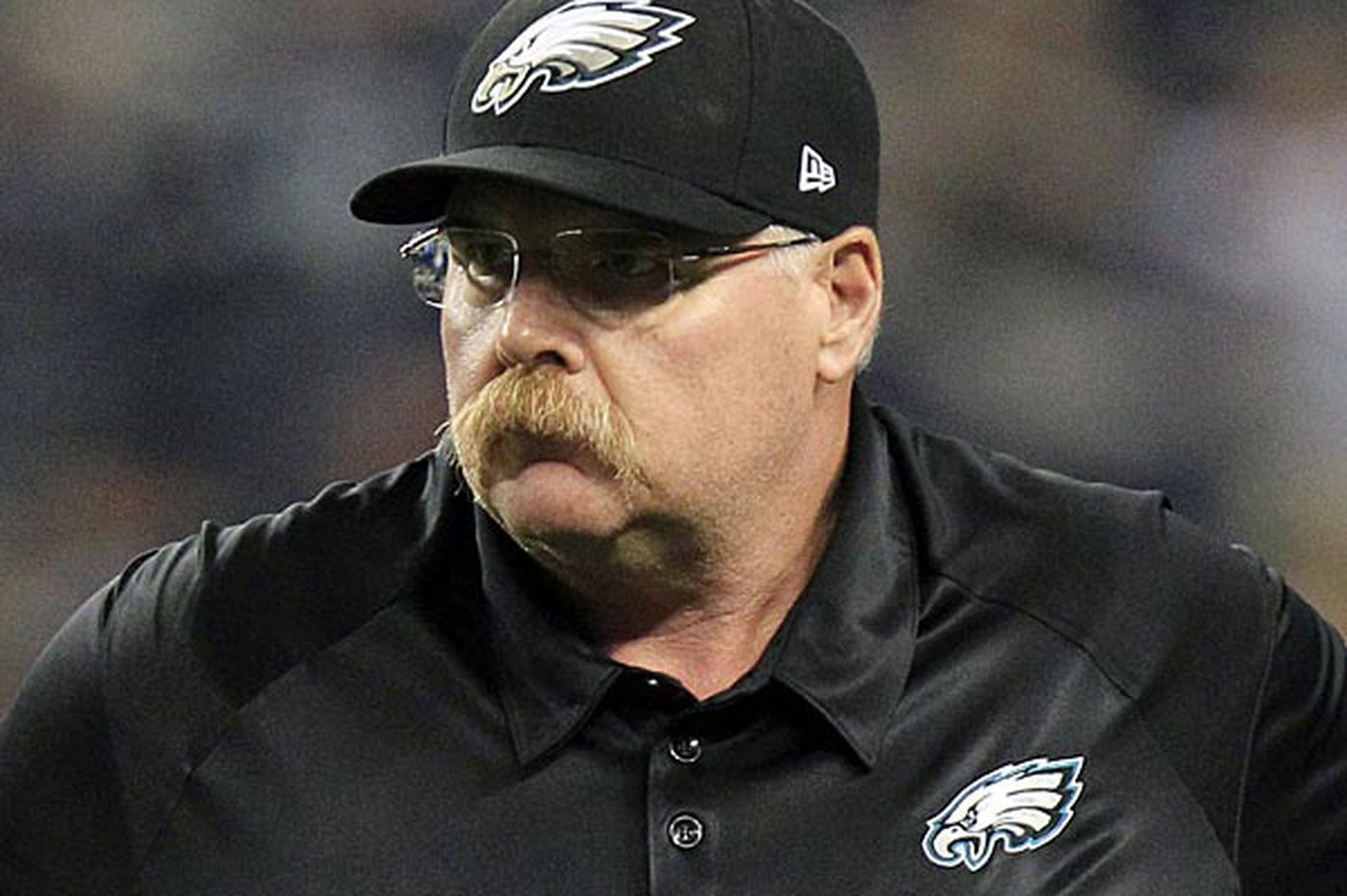 Eagles season continues to spiral hopelessly out of control