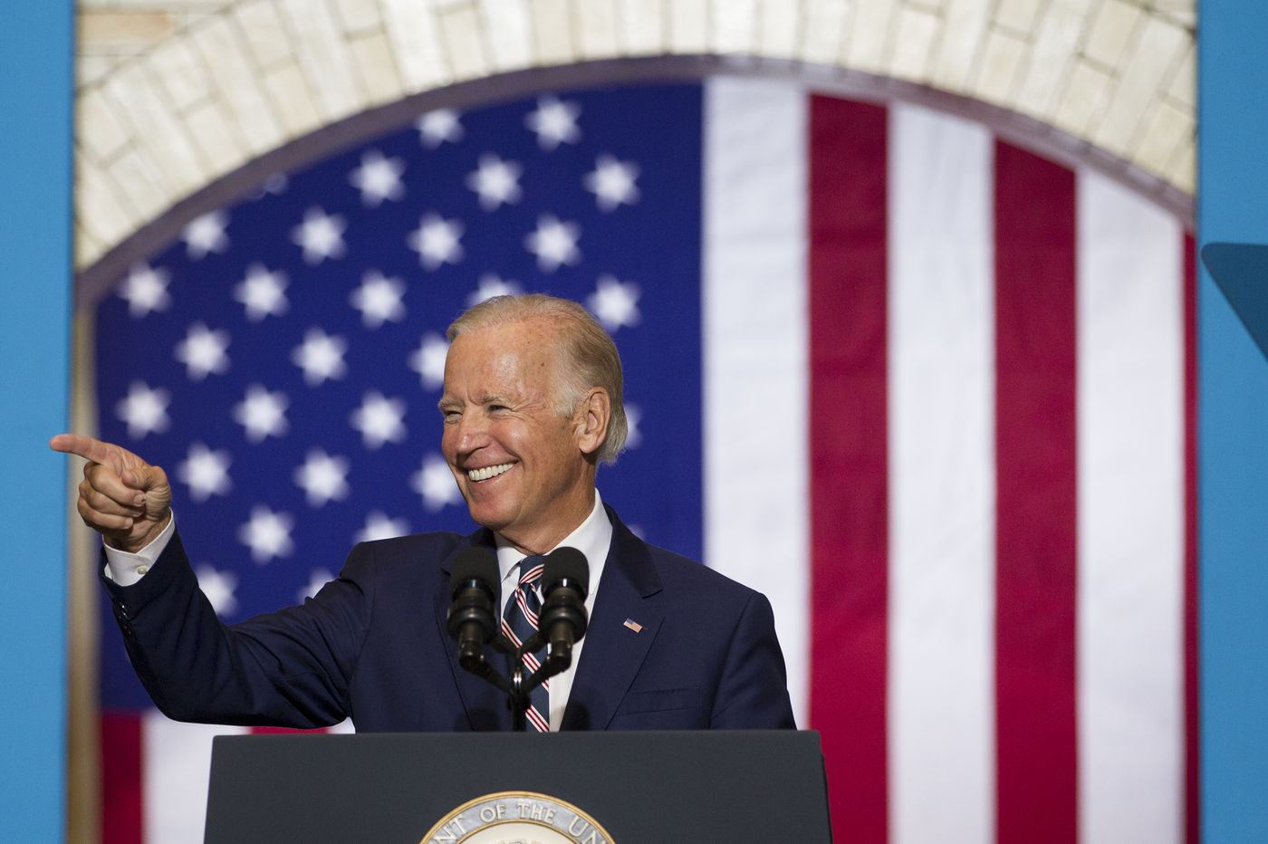 This isn't Joe Biden's first run at president. Here's how he launched his past campaigns.