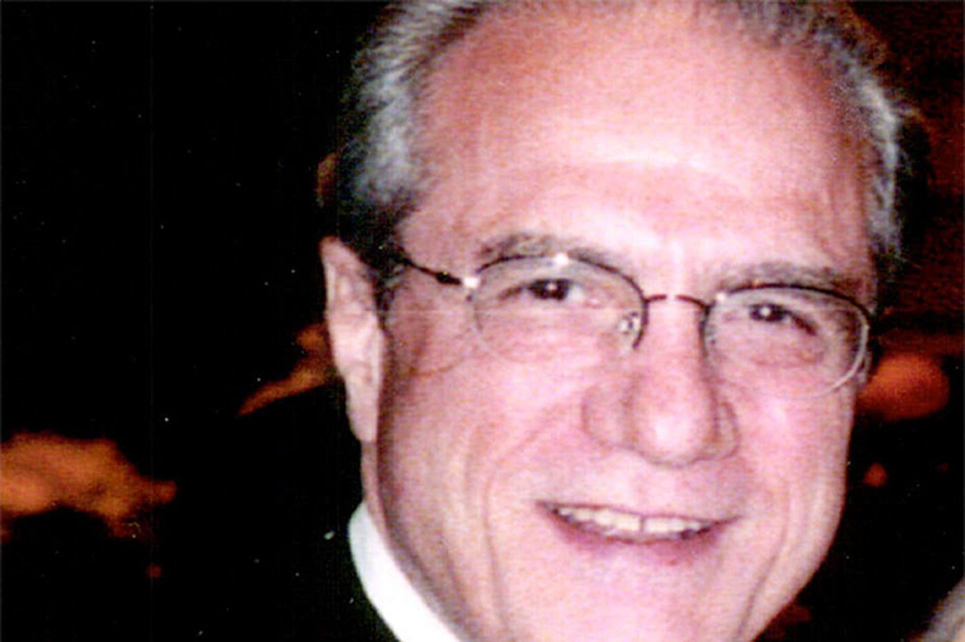 Dante Mattioni, 83, lawyer