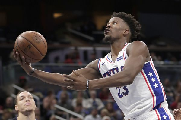 For the Sixers, it's a disappointing loss with Jimmy Butler, and a new challenge for Brett Brown | Mike Sielski