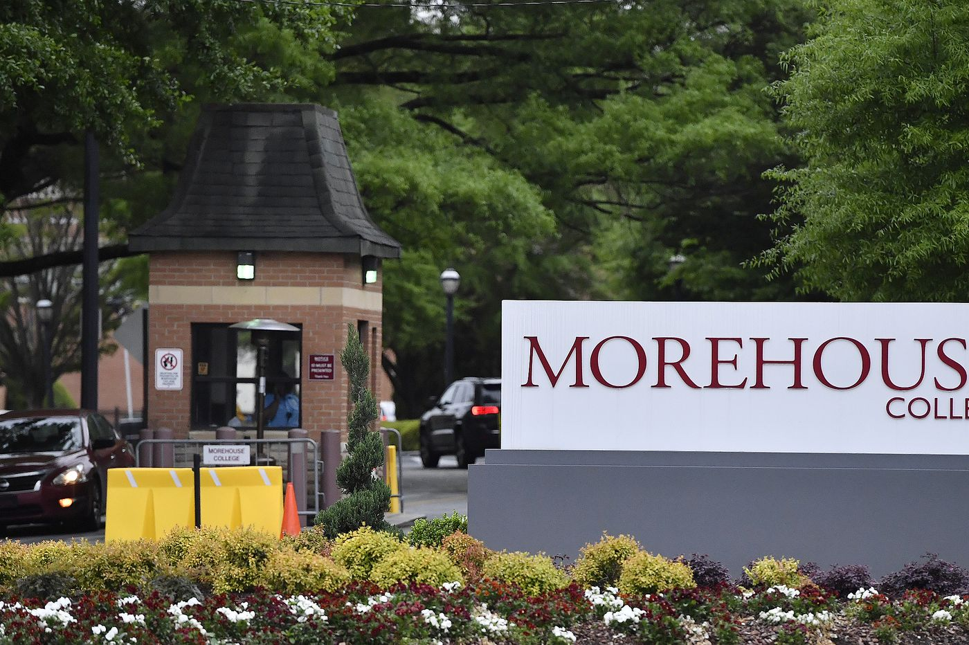 Morehouse College to take transgender students