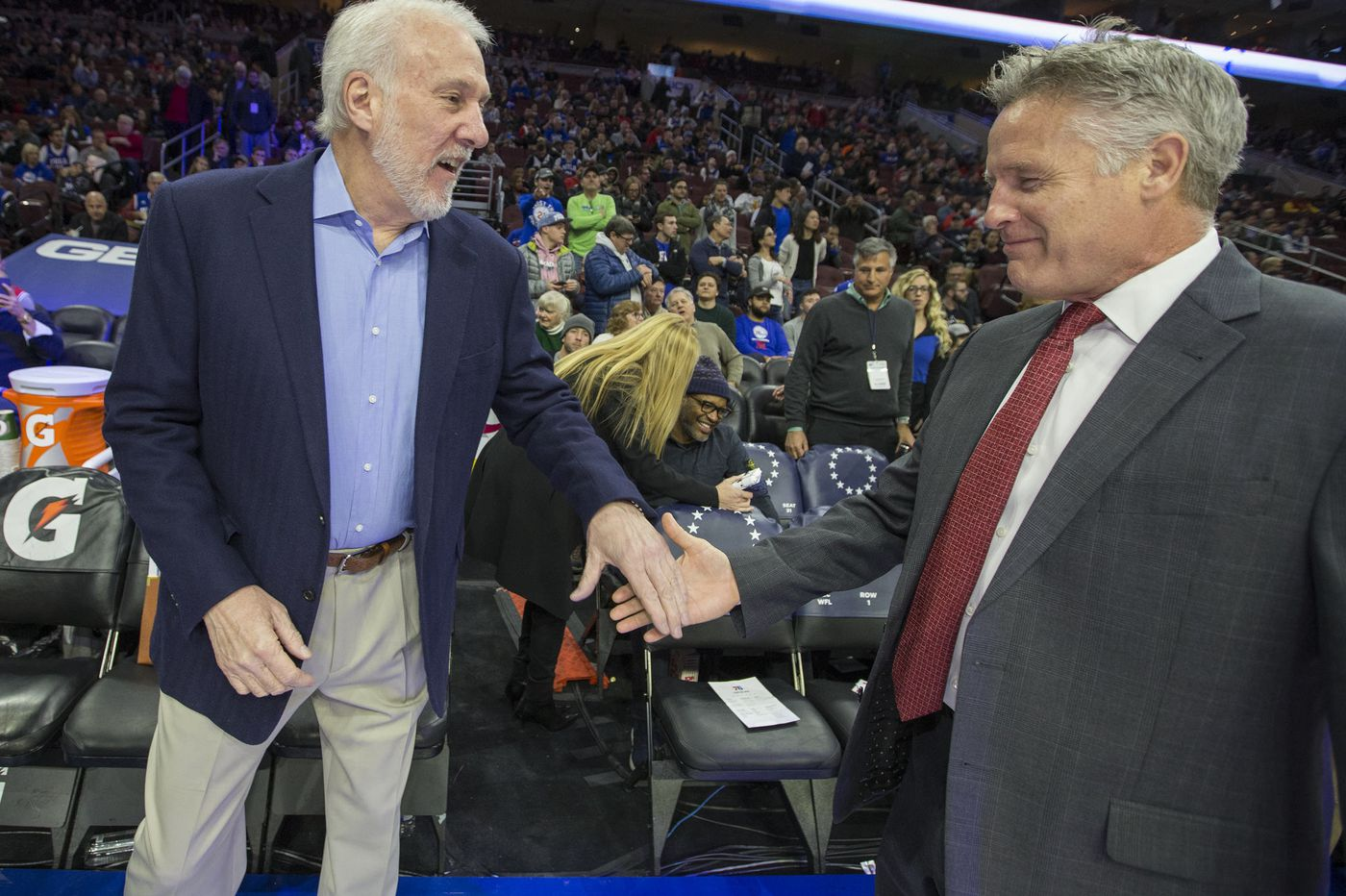 Brett Brown, 76ers assistants and NBCA members release statement on death of George Floyd