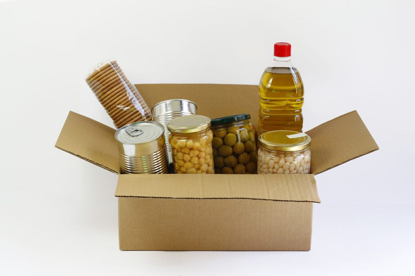 Take White House Harvest Boxes off the table | Opinion