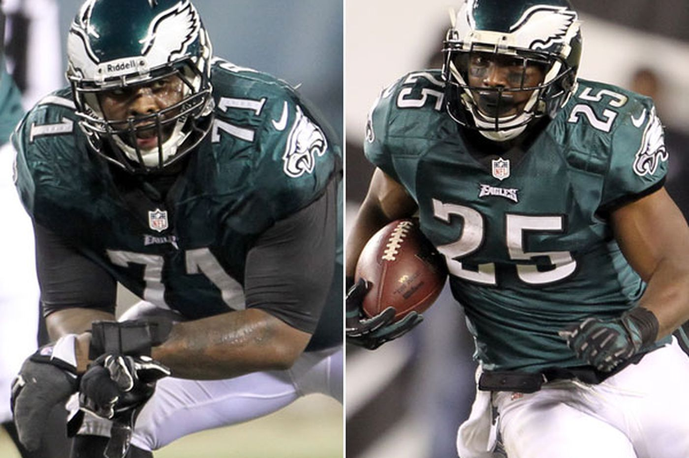 Eagles' McCoy, Peters selected to Pro Bowl