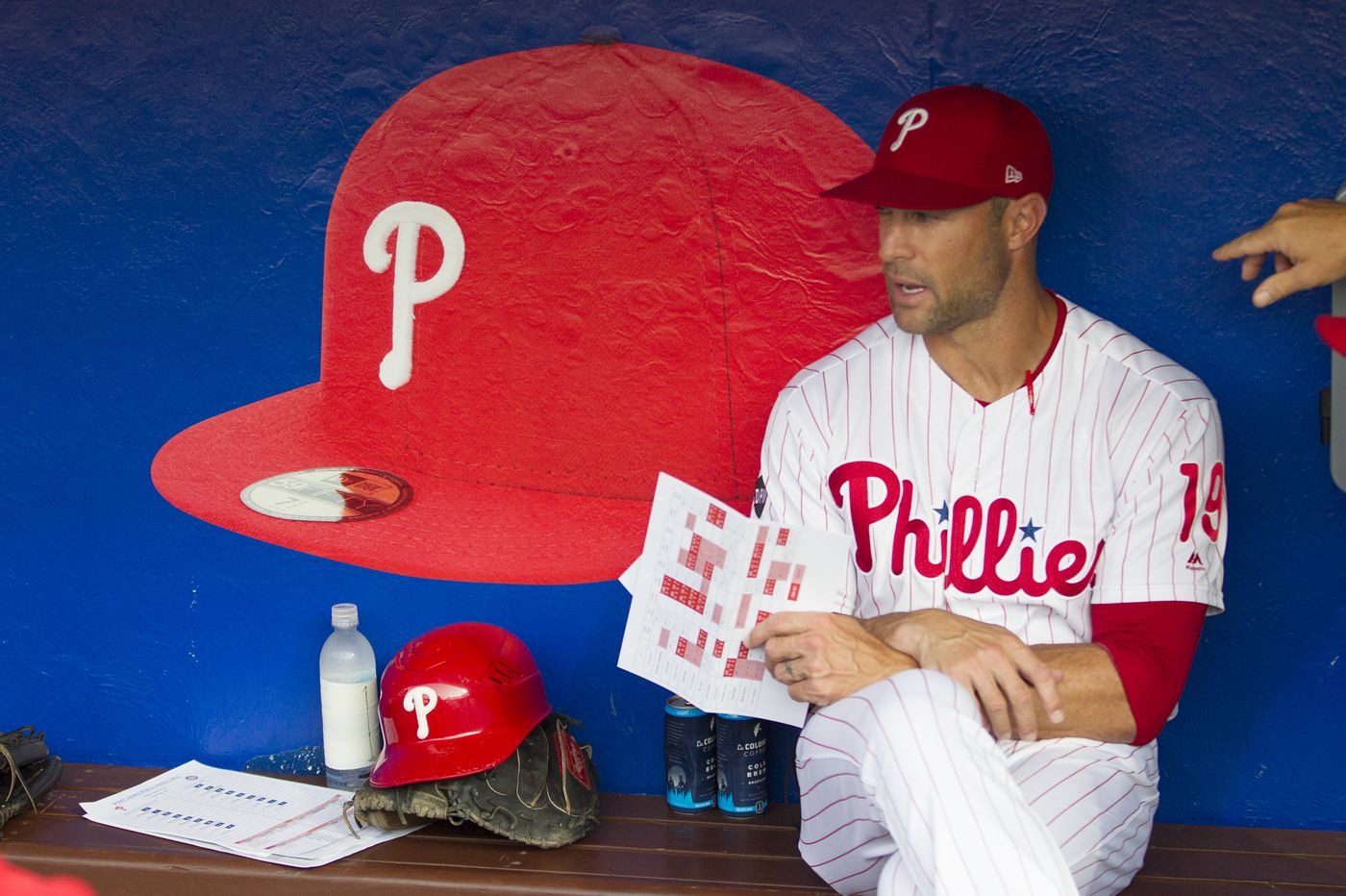 'Gabe Kapler got the shaft': Fans, pundits react to Phillies manager's firing