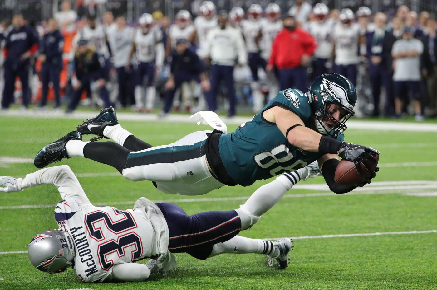 A recipe for repeating: What the Eagles need to do to win another Super Bowl