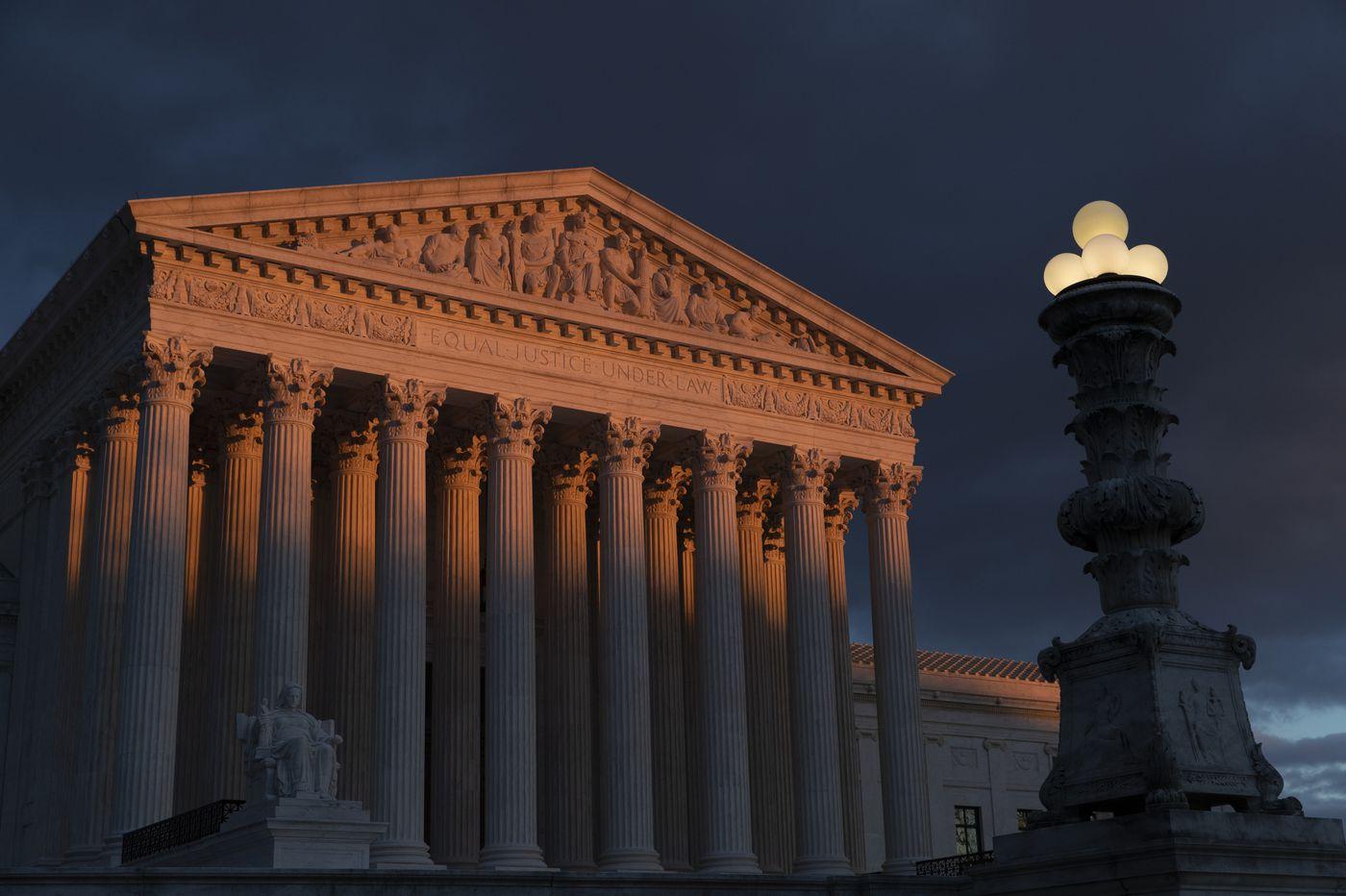 SupremeCourt signals support for Trump's census citizenship question