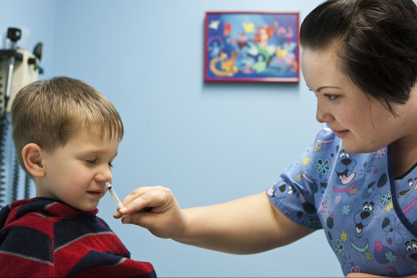 Which flu vaccine should kids get? CDC, AAP disagree