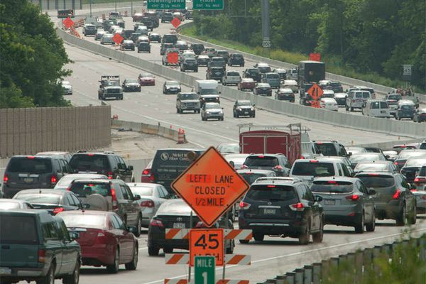 N.J. again cracking down on distracted driving. In Pa., not so much.