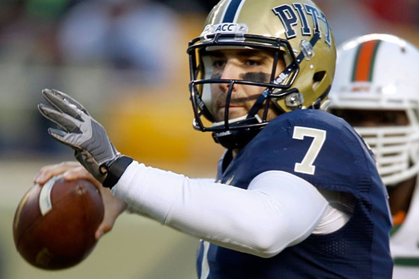 Texans select O'Hara product Tom Savage in NFL draft