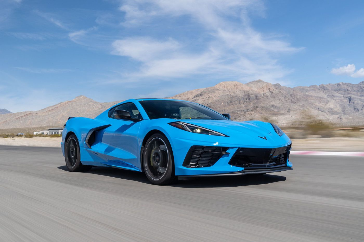 For $20,000 more, does the Corvette Stingray best Lexus and BMW?
