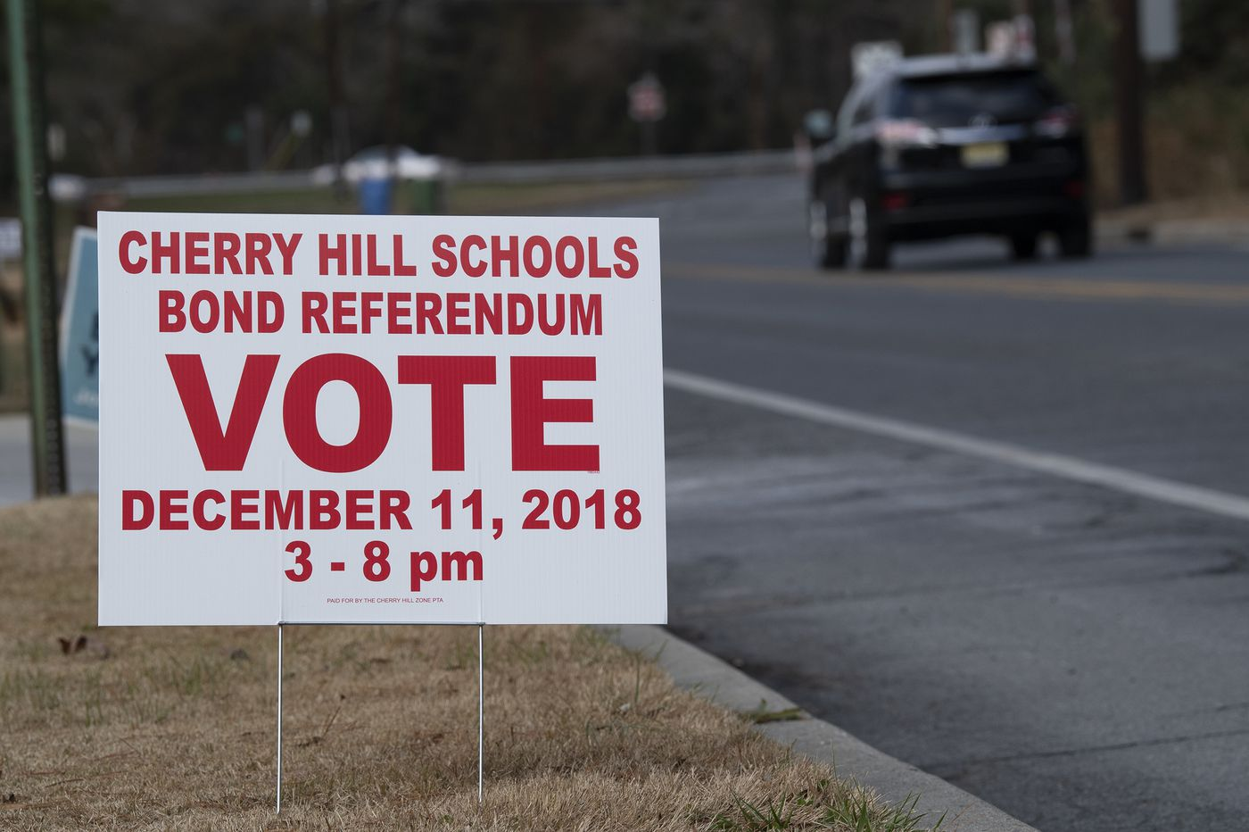 Cherry Hill voters to consider $210.7 million school bond, largest in New Jersey