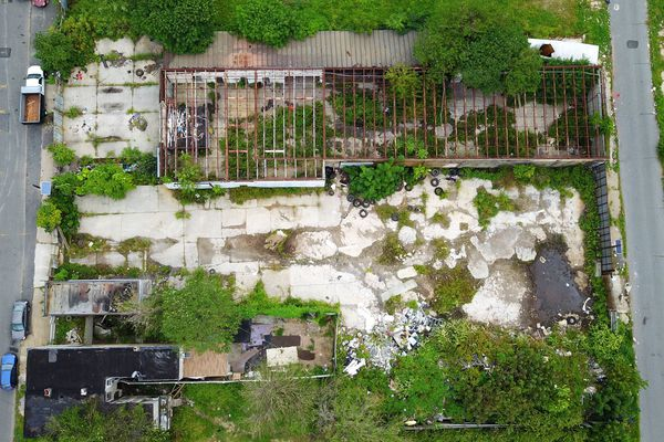 N.J. sues owners of contaminated Camden property, citing need for environmental justice