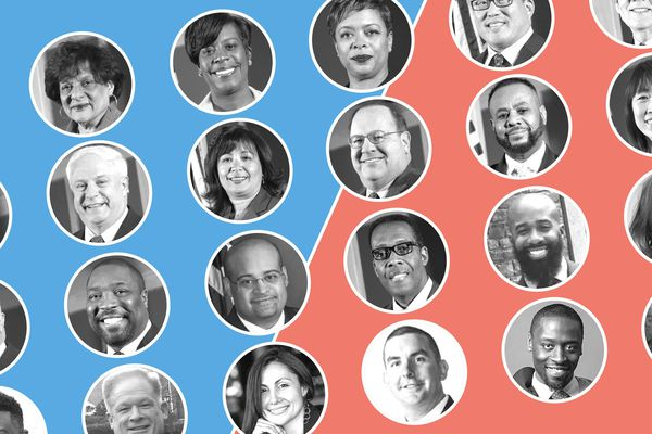 Who's running for Philadelphia City Council?