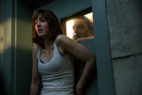 '10 Cloverfield Lane': Temple alum Dan Trachtenberg directs wickedly clever sequel in J.J. Abrams franchise