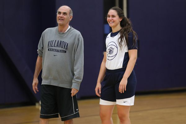 Villanova's Mary Gedaka has pivoted right into a big-time career | College basketball preview