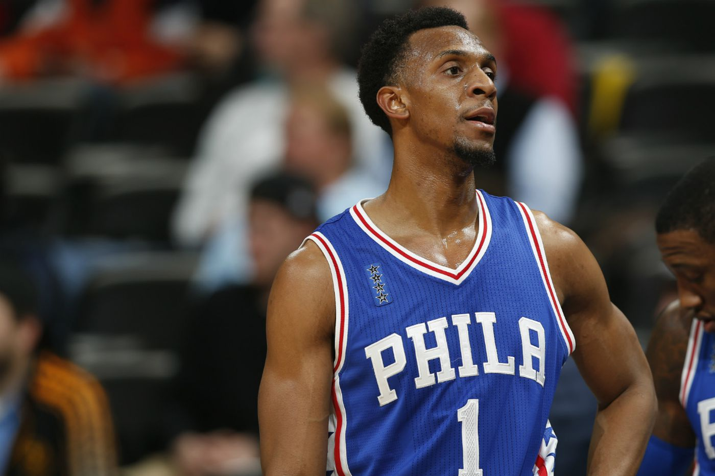 Ish Smith hoping to stay with Sixers, but he'll have options