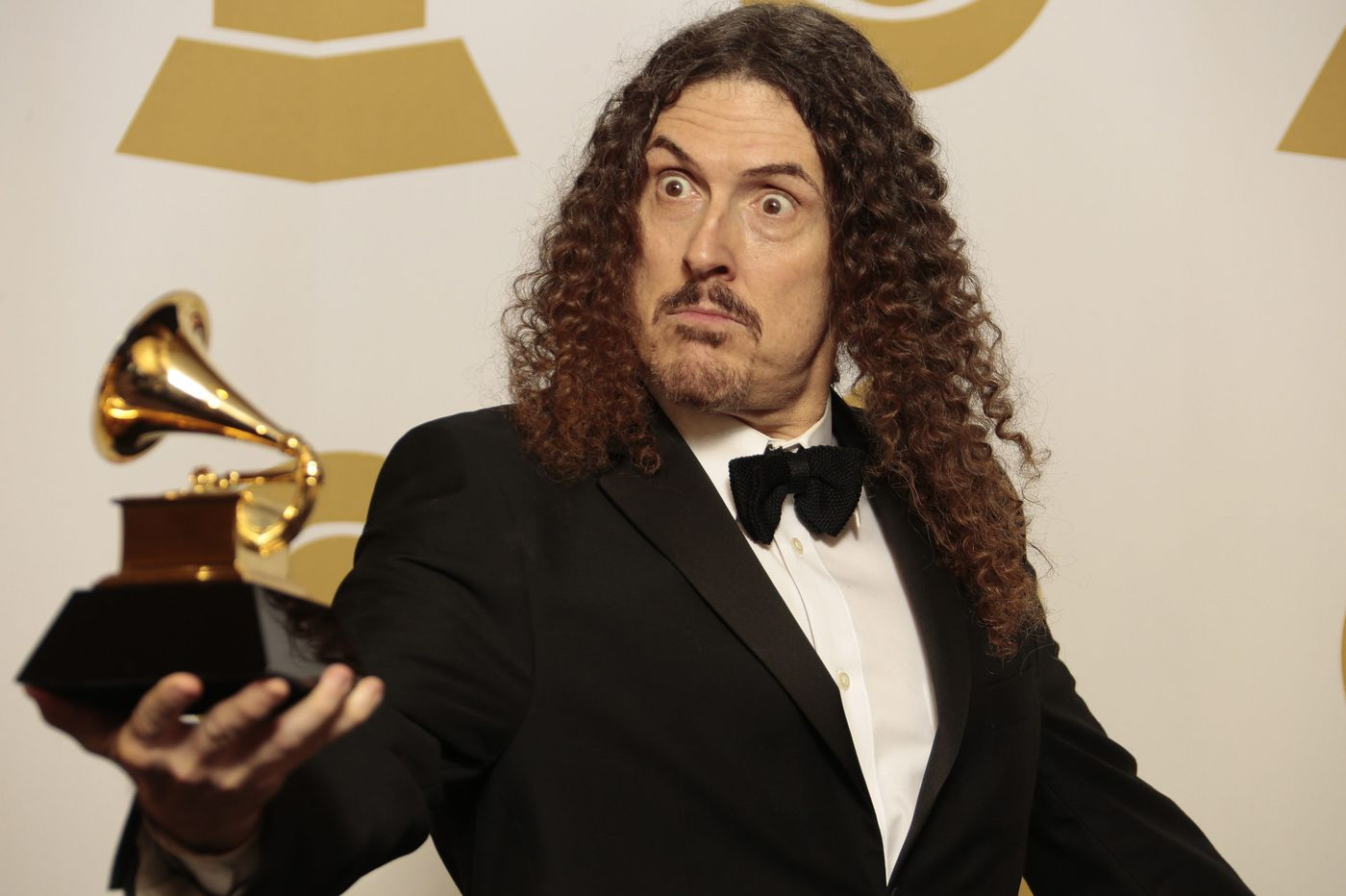 'Weird Al' Yankovic to bring full symphony orchestra tour to The Met Philadelphia